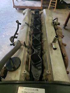 RB25DET RB20DET RB26DETT Coil Pack Conversion Yaris 350z