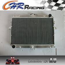 Ford Econovan Aluminium Radiator / Mazda E2000 auto 84 - 97 PETROL Radiator