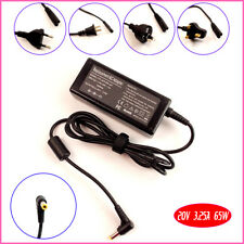 Laptop Ac Power Adapter Charger for Lenovo PA-1650-56LC ADP-65KH B 57Y6400