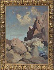 KARL LORENZ RETTICH *1841 CAPRI 1885 ITALIA - GRAAL-MÜRITZ - AHRENSHOOP