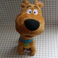 "Scooby Doo Dog PLUSH STUFFED TOY 10"" FREE SHIPPING"