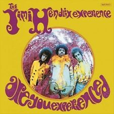 Are You Experienced [US Sleeve] by Jimi Hendrix/The Jimi Hendrix Experience (Vinyl, Mar-2013, Music on Vinyl)