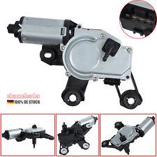 Wischermotor Heckwischermotor Hinten Für Audi A4 Avant 8K B8 BJ 08- A6 4F C6 BJ