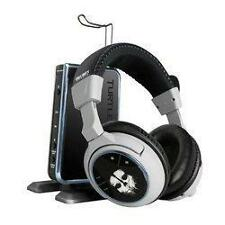 Turtle Beach Call of Duty Ghosts Weiß/Schwarz Kopfbügel Headset für Multi-Plattform