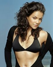 Michelle Rodriguez Sexy Fast & Furious Actress 8x10 Glossy Color Photo