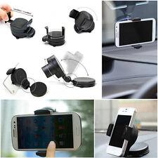Universal Car Windshield Mount Holder Bracket For iPhone4/5 Phones GPS PSP iPod