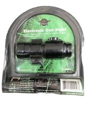 New listing 1xx Red Cross Sight Scope for  Electric Airsoft Gun Plus Battery