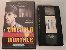 trappola mortale delta video 1989 vhs