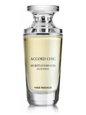 YVES ROCHER ACCORD CHIC 50 ML ED PARFUM NEW IN SEAL