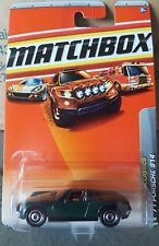 Matchbox 2011 - '71 Porsche 914 [Heritage Classics] *12 CARS POSTED FOR $10*