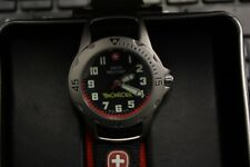 Swiss Military Watch Collection about NEW