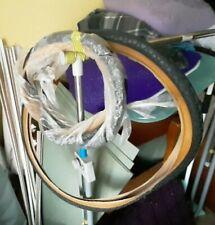 Pair Of Noslar bike tyres 24 x 1.75 (47-507)