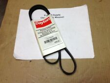 DAYTON 3X542, Micro Ribbed V-Belt, Industry # 490J6