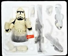 GENTLE GIANT STAR WARS CLONE TROOPER COLLECTIBLE BUST STATUE FIGURE SIDESHOW