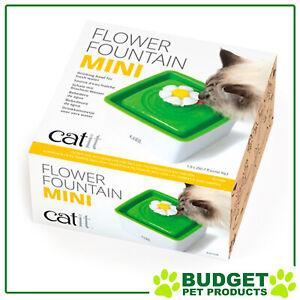 Catit 2.0 Senses Flower Water Fountain Mini 1.5L