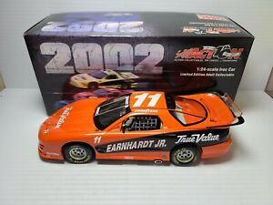 1999 Dale Earnhardt Jr #11 True Value Firebird 1:24 IROC Series Action MIB