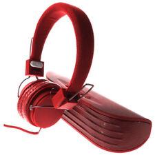 Wiederaufladbare Bluetooth Stereo-Lautsprecher + Mic mit Kopfhörer-Geschenkset