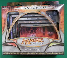 Magic the Gathering 2009 Planechase Strike Force Deck