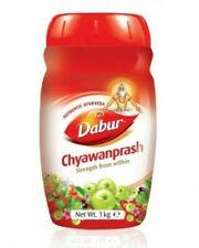 Dabur chyawanprash 1kg integratori alimentari