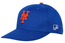 New York Mets MLB Official Classic Youth Adjustable Baseball Cap Hat Kids NYM NY