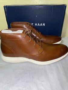 Cole Haan Grand Tour Chukka Men's Shoes Size 11