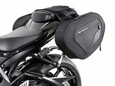 SW Motech Blaze Motorcycle Luggage Panniers to fit Suzuki GSXR600 / GSXR750