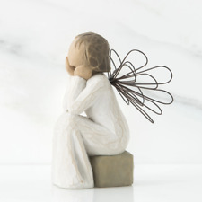 Willow Tree - Angel of caring - 26079