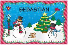 Mantel De Navidad-Sebastian