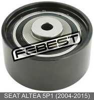 Pulley Idler For Seat Altea 5P1 (2004-2015)
