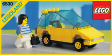 NEW Lego Classic Town 6530 Sport Coupe LEGOLAND Sealed Traffic