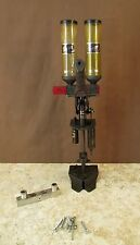 "TEXAN GT 20 ga SINGLE STAGE SHOTSHELL RELOADER PRESS+DIES+BARS+2-3/4""~3"" SHELLS"