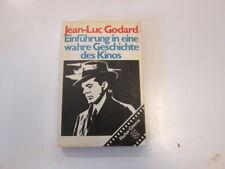Jean-Luc Godard: Einführung in eine wahre Geschichte des Kinos, Fischer Cinema.
