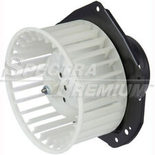 HVAC Blower Motor and Wheel Spectra 3010074