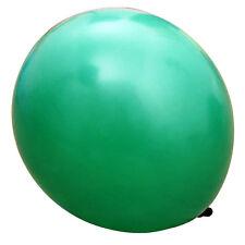 100 pcs 10 inch Latex Luftballons Feier Party Hochzeit Geburtstag Dekor DIY Kit.