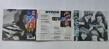 CD Album THE BYRDS Live   Digipack  IMA  104168