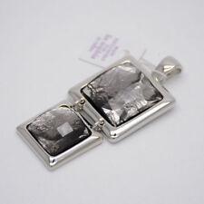 Lia Sophia Jewelry Square Slide in Silver