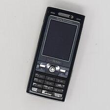 Sony Ericsson K800i 3G - CyberShot Phone - Black - Good Condition - Unlocked