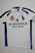 Polo Ralph Lauren  Big Pony Airflow Jersey Uniform Shirt Small  S CUSTOM FIT