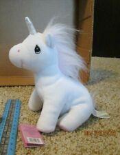 Precious Moments Tender Tails Unicorn 1998