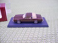 Neo - 1:43 -  Buick Riviera