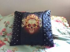 Halloween Square Decorative Cushion Covers