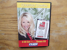 Charrissa Cawley The 10 Step Fool Proof Checklist: Audio CD - 5 Disc Set