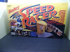 Playing Mantis Sizzlers Speed Racer Set Sealed Speed Racer