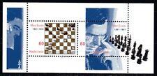 Nederland NVPH 1969 - CHESS  MAX EUWE - 2001 S/S - **MNH