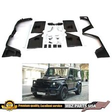 Left Bumpers & Parts for Mercedes-Benz G500 for sale | eBay