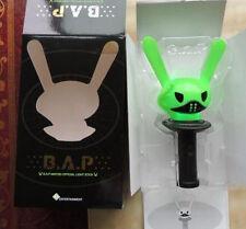 New KPOP BAP B.A.P 2nd Light Stick Rabbit Lightstick Light stick Glow Lamp