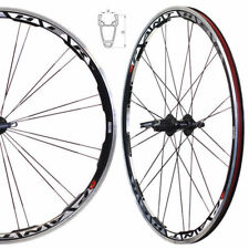 Road bike wheelset Campagnolo 9, 10 or 11 Speed