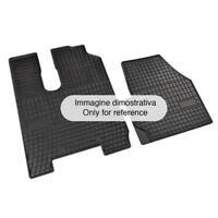 Set tappeti su misura in gomma - Iveco Stralis (cab. stretta/narrow) - Iveco Str