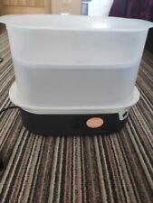 Tommee Tippee Electric Steam Steriliser Child Feeding Model 1151 - BODY ONLY