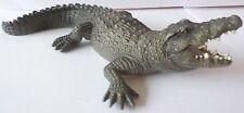 SCHLEICH breedvoorhoofdkrokodil 14378 krokodil